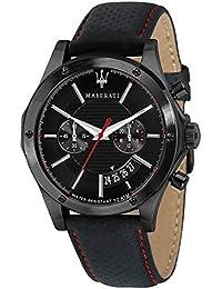 MASERATI Men's Watch R8871627004