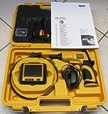 REMS CamScope S Nr. 175131 Cam Scope Set 9-1 Kamera Endoskop Rohrreinigung Kanal