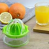 Portable spremiagrumi spremi limone arancione spremiagrumi manuale, pressa della mano lime spremiagrumi Juicer mini Maker