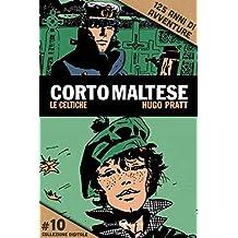 Corto Maltese - Le celtiche #10: 125 anni di avventure