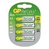 GP ReCyko+ Akku (AA, Mignon, HR 06, NiMH, 1,2V)