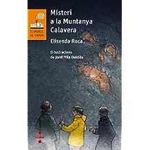 Misteri a la Muntanya Calavera (Barco de Vapor Naranja)