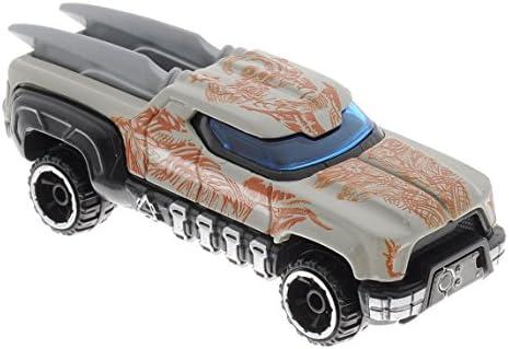 Hot Wheels Marvel Voitures: Drax le Destructeur Destructeur Destructeur B0119UML4W 1e651b