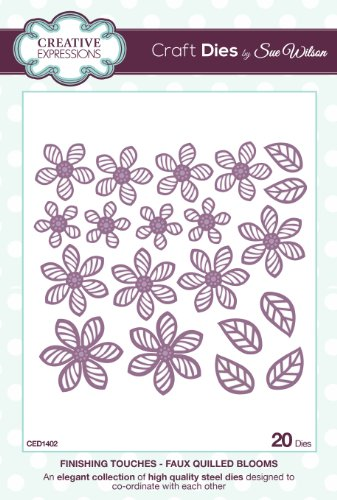 creative-expressions-finishing-touches-collection-faux-quilled-blooms-die-pack-of-1
