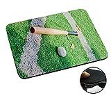Best Apple Baseball Bats - 003062 - Baseball bat grass field Sport Design Review