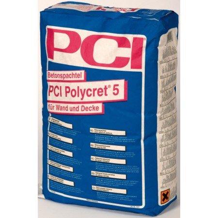 PCI POLYCRET 5, Grau, 5 kg