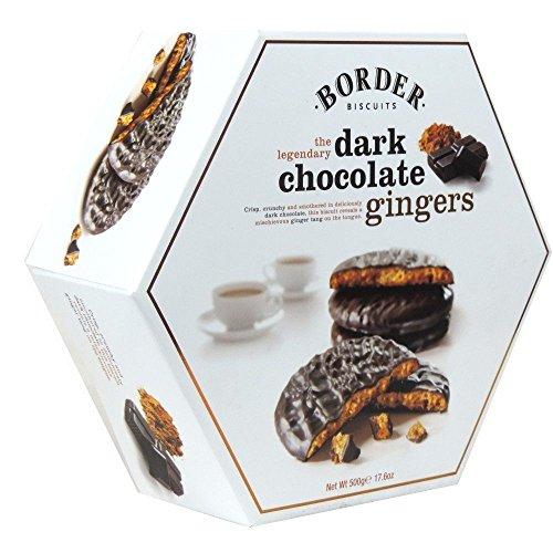 hex-gift-box-of-border-biscuit-dark-chocolate-gingers-gift-box-500-g