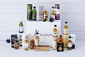 Whisky Galore Gift Hamper from Fine Scottish Hampers