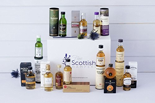 scottish-whisky-miniature-selection-gift-hamper-magnetic-box