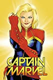 Captain Marvel 1: Higher, Further, Faster, More Marvel Now