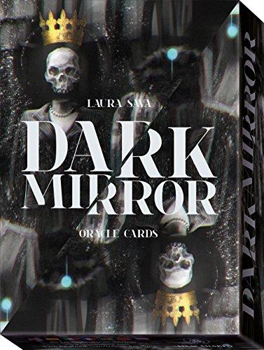 Dark Mirror oracle por Riccardo Minetti
