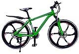 Mountainbike 26' Zoll Herren/MTB/All Mountain,Cravog 21 Gang Fahrrad Alu Aluminium Rahmen Mag Wheels...