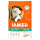 Iams Adult Dry Cat Food Hair Ball Chicken - Best Reviews Guide
