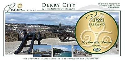 Visions of Ireland - Derry City Walls, Derry