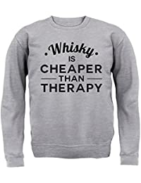 pull homme whisky