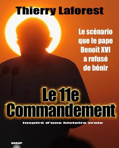 Couverture du livre Le 11e Commandement