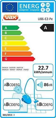 Vax U86-E2-Pe Energise Pulse Pet Upright Vacuum