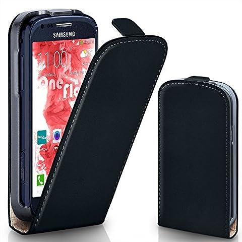 Pochette OneFlow pour Samsung Galaxy S3 Mini housse Cover magnétique