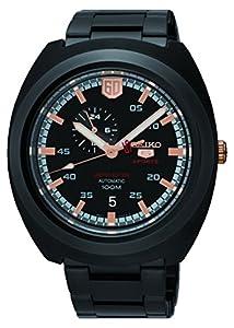 Seiko Reloj Hombre Seiko 5 Automática 60th Anniversary Limited Edition SSA315K1 de Seiko