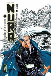 Nura - Le seigneur des Yôkai Edition simple Tome 1