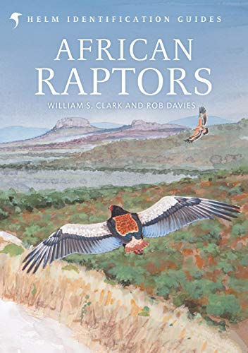 African Raptors (Helm Identification Guides) (English Edition)