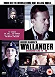 Wallander: Collected Films 14-20 kostenlos online stream