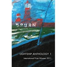 The Lightship Anthology: 1 by Various (2011-10-15)