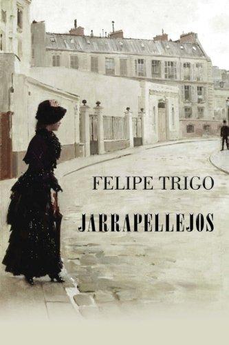Jarrapellejos por Felipe Trigo