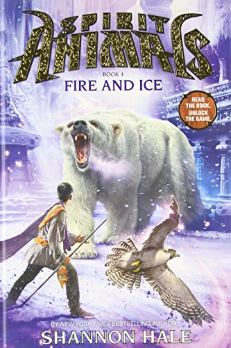 Fire and Ice (Spirit Animals)