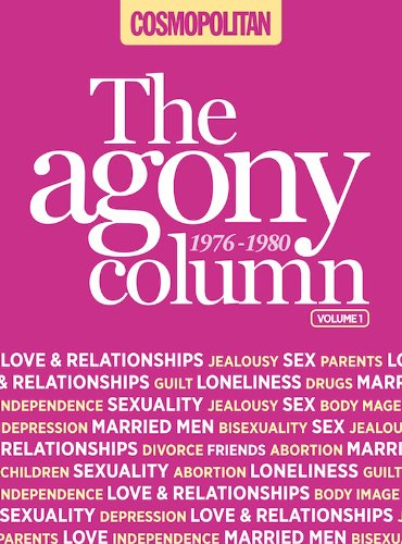 Cosmopolitan: The Agony Column Vol 1: 1975-1980 (English Edition)