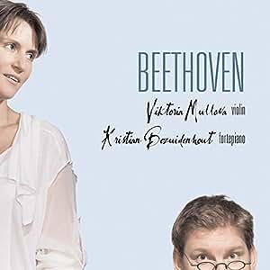 """Violinsonaten 3 & 9 """"Kreutzer"""""""