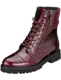 abdc0e838390 Suchergebnis auf Amazon.de für  Gabor Stiefelette, rot  Schuhe ...