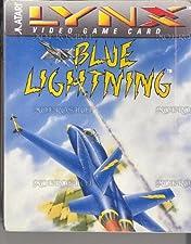 Blue lightning - Lynx