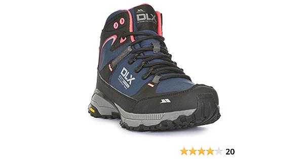 Trespass Arlington Women/'s Low Rise Hiking Boots