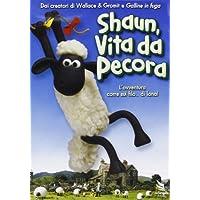 Shaun, vita da pecora(+gadget)Volume01-05