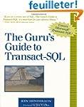 The Guru's Guide to Transact-SQL