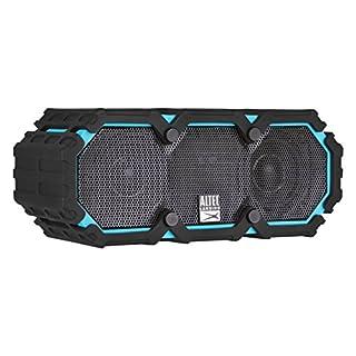 Altec Lansing AL-IMW477 Outdoor Bluetooth Lautsprecher blau