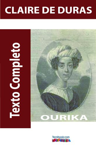 Ourika por Claire  de Duras