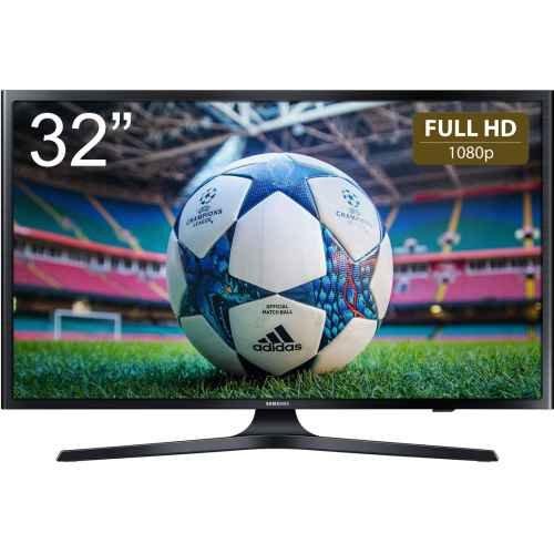 "SAMSUNG T32H390 FEV Televisor Monitor LED 32"" Full HD PiP 2 HDMI USB reproductor Vídeo / Música LT32H390FEV"