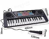 Best Piano Music - CM SALES 37 Key Piano Bigfun Keyboard Toy Review