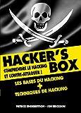 Hacker's box : Comprendre le hacking et contre-attaquer !