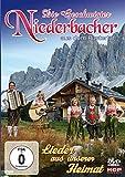 Die Geschwister Niederbacher - Lieder aus unserer Heimat
