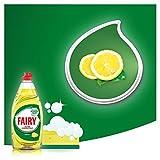 Fairy Zitrone Ultra Konzentrat Spülmittel, 16...Vergleich