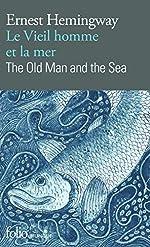 Le vieil homme et la mer/The Old Man and the Sea de Ernest Hemingway