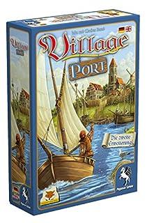 Pegasus Spiele 54513G - Village Port (Erweiterung) (eggertspiele) (B00IG3HQ9G) | Amazon Products