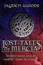 Lost Tales of Mercia (Sons of Mercia)