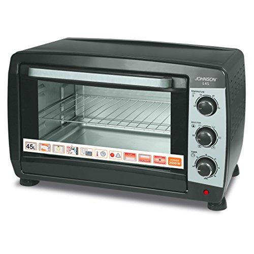 johnson-l45-libera-installazione-elettrico-45l-2000w-nero-forno