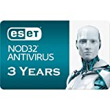 #5: ESET NOD32 Antivirus 2017 1 device, 3 year (CD) free 6 month Mobile security