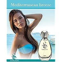 Sangado Mediterranean Breeze Perfume Spray for Women 50 mL