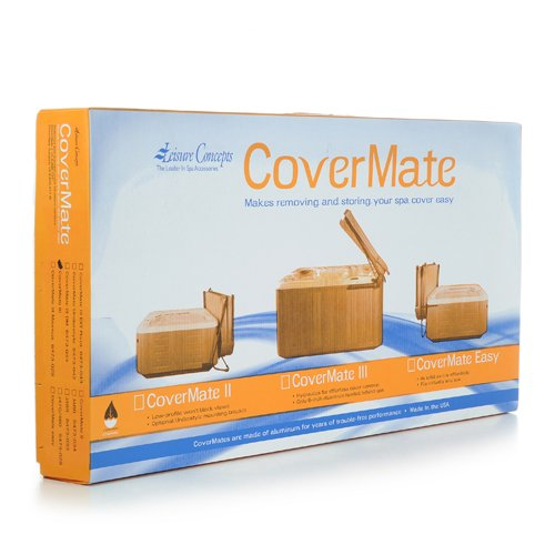 CoverMate III Whirlpool Coverlifter